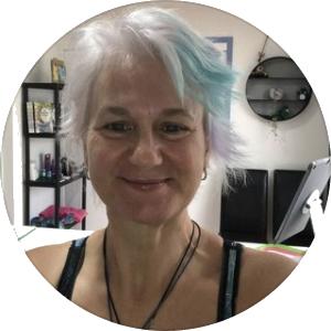 Louise Kerwin, Naturopath